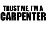 Trust Me, I'm A Carpenter