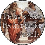 The Law Is. . .