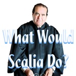 What Would Scalia Do?