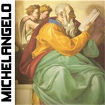 Michelangelo: The Prophet Zacharias