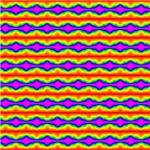 Rainbow Ogee