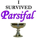 I Survived 'Parsifal'