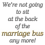 Marriage Bus