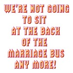 Marriage Bus (p)