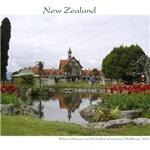 Bathhouse, Rotorua