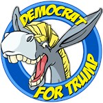 Democrat For Trump