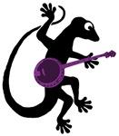 Gecko Banjo