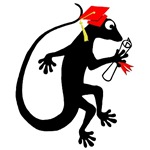 Gecko Graduate