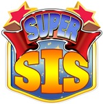 Super Sis - Superhero