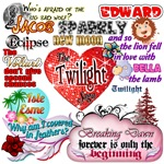 Twilight Saga Quotes 2