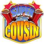 Super Cousin - Superhero