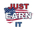 Just Earn It