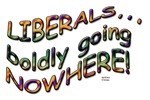 Liberals going nowhere