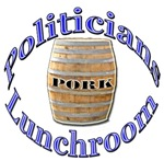 Politicians Lunchroom