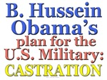 Obama's Defense Plan