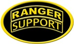 Ranger Support Oval