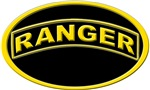 RANGER Oval