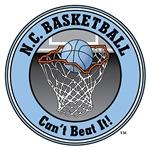 NC BASKETBALL