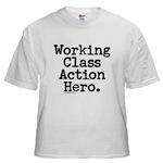 Working Class Action Hero