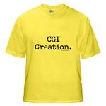 CGI Creation