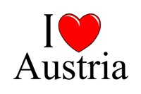 I Love Austria