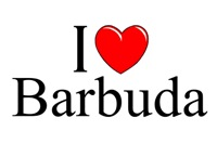 I Love Barbuda