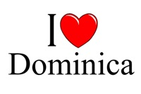 I Love Dominica