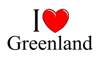 I Love Greenland