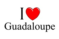 I Love Guadeloupe