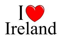 I Love Ireland