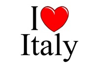 I Love Italy