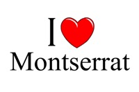 I Love Montserrat