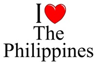 I Love The Philippines