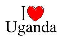 I Love Uganda