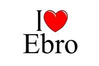 I Love (Heart) Ebro, Florida