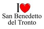 I Love (Heart) San Benedetto del Tronto, Italy