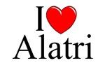 I Love (Heart) Alatri, Italy