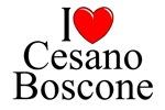 I Love (Heart) Cesano Boscone, Italy