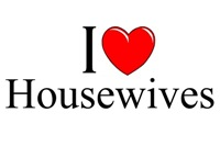 I Love (Heart) Housewives