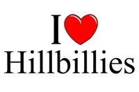I Love (Heart) Hillbillies