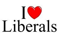 I Love (Heart) Liberals