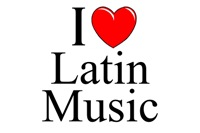 I Love (Heart) Latin Music