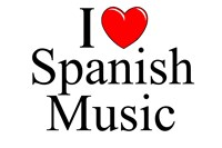 I Love (Heart) Spanish Music