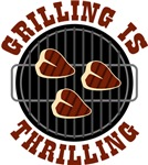 Grilling Is Thrilling