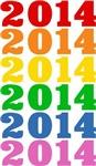 Rainbow 2014