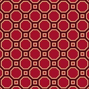 Evil Octagon Pattern