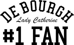 Lady Catherine de Bourgh #1 Fan