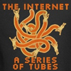 internet tubes t-shirts