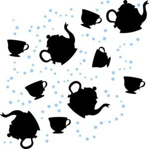 Tumbling Tea Party