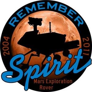 Remember Spirit Rover